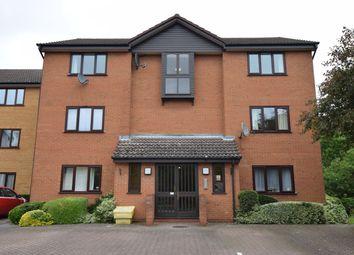 Thumbnail 2 bed flat to rent in Ullswater, Stukeley Meadows, Huntingdon, Cambridgeshire