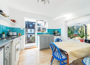 Thumbnail 3 bed maisonette for sale in Broughton Road, London