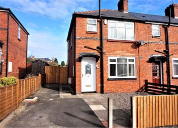 Thumbnail 2 bed end terrace house for sale in Summer Road, Rowley Regis