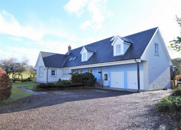 Thumbnail 5 bed detached house for sale in 2 Birkfield Park, Rumbling Bridge, Kinross-Shire