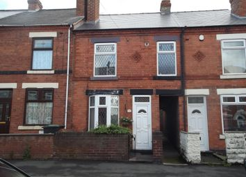 Thumbnail 2 bed terraced house for sale in Bishop Street, Eastwood