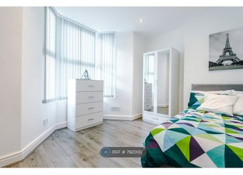 Thumbnail Room to rent in Robarts Road, Liverpool