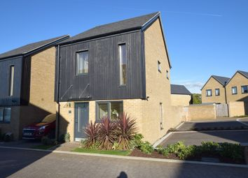 Thumbnail 2 bedroom link-detached house for sale in Bunting Street, Newhall, Harlow