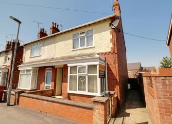 Thumbnail 2 bed semi-detached house to rent in Silver Street, Barnetby