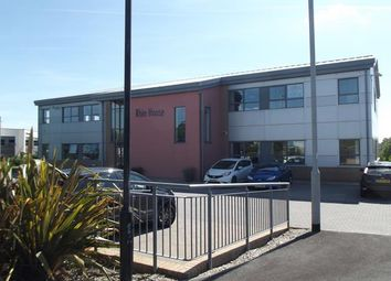 Thumbnail Office to let in Rhin House, William Prance Road, Plymouth
