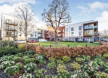 Thumbnail 1 bed flat for sale in Wildcary Lane, Romford