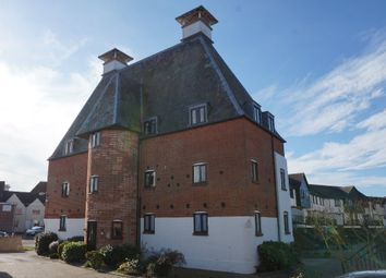 Thumbnail 3 bed property for sale in Maltings Wharf, North Street, Manningtree, Essex