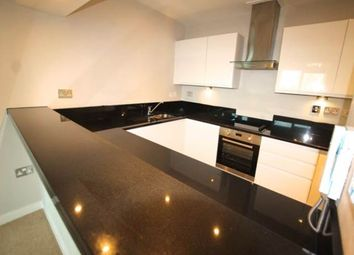 Thumbnail 1 bed flat to rent in River Crescent, Waterside Way, Colwick Park