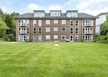 Thumbnail 3 bed flat to rent in Calverley Park Gardens, Tunbridge Wells, Kent