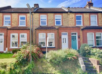 Thumbnail 2 bed terraced house for sale in Skinners Lane, Ashtead