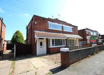 Thumbnail 2 bed terraced house for sale in Edith Terrace, Doncaster
