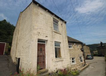 Thumbnail 3 bed semi-detached house for sale in Pleasant View, Todmorden