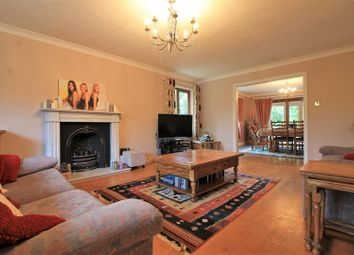 Thumbnail 5 bed detached house for sale in Moreton-On-Lugg, Hereford