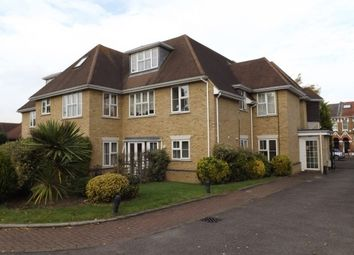 Thumbnail 2 bedroom flat to rent in Olivers, The Avenue, Hornchurch
