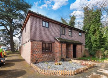 Thumbnail 2 bedroom semi-detached house for sale in St Johns, Woking