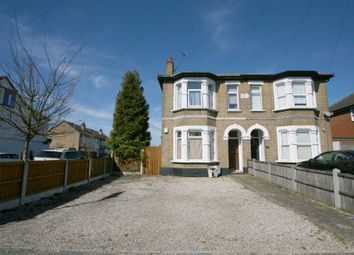 Brentwood Road, Romford RM1. 2 bed flat