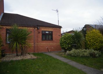 Thumbnail 2 bed bungalow to rent in Anderson Way, Lea, Gainsborough