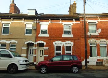 Thumbnail 2 bed flat to rent in St Paul's Road, Northampton