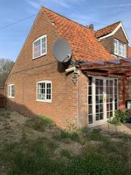 Thumbnail 3 bed barn conversion for sale in Claydyke Bank, Amber Hill, Boston, Lincolnshire