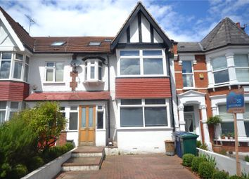 Thumbnail 4 bed property for sale in Wilton Road, Muswell Hill, London
