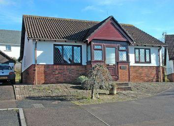 Thumbnail Bungalow for sale in Draft: 8 Orchard End, Wyesham, Monmouth