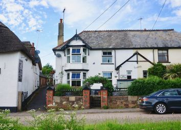 Thumbnail 3 bedroom semi-detached house for sale in North Tawton, Devon