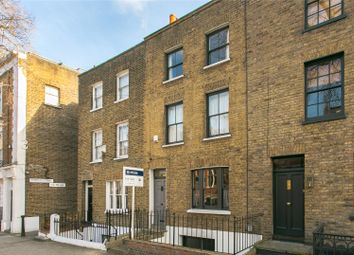 Thumbnail 3 bed property for sale in Camberwell Grove, London