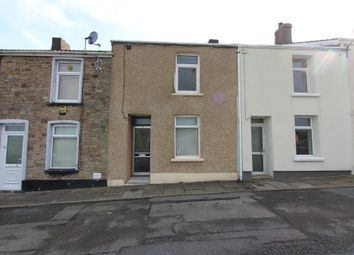 Thumbnail 2 bed terraced house to rent in Mafeking Terrace, Tredegar