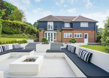 The Glade, Kingswood, Tadworth, Surrey KT20.. 4 bed detached house
