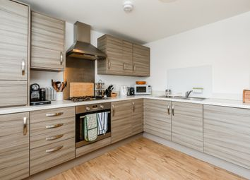 Thumbnail 2 bed flat for sale in Spencer Court, Aberdeen, Aberdeen City