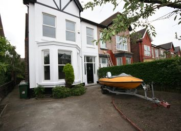 Thumbnail 5 bedroom property for sale in Serpentine Road, Wallasey