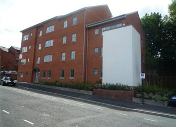 Thumbnail 2 bedroom flat to rent in Birchfield House, Hopes Carr, Hillgate, Stockport, Cheshire