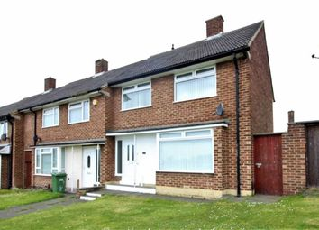 Thumbnail 3 bed semi-detached house for sale in High Newham Road, Stockton-On-Tees