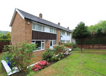 Thumbnail 3 bedroom end terrace house for sale in Overend Close, Sheffield