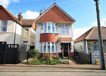 Thumbnail 4 bed detached house for sale in Olivers Close, Clacton-On-Sea