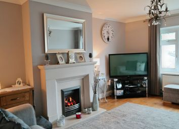 Thumbnail 3 bed semi-detached house for sale in Laurel Close, Cwmdare, Aberdare