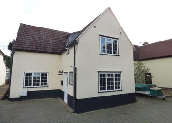 Thumbnail 4 bed semi-detached house for sale in Hornchurch Road, Hornchurch