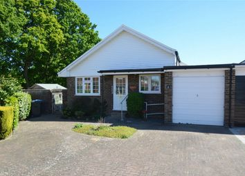 Thumbnail 2 bed semi-detached bungalow for sale in Pippin Close, Shirley, Croydon, Surrey