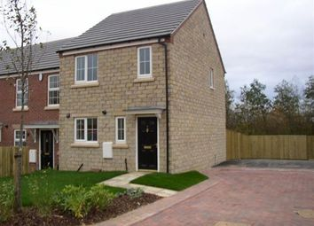 Thumbnail 3 bed town house to rent in St. Nicholas Court, Scunthorpe