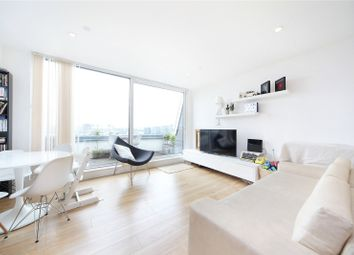 Thumbnail 2 bed flat for sale in Cornell Square, Nine Elms, London