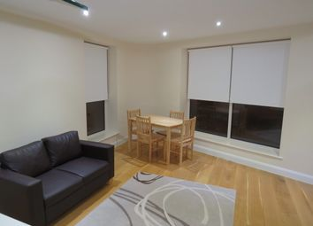 Thumbnail 1 bed flat to rent in Ravenscroft Avenue, Golders Green/Temple Fortune