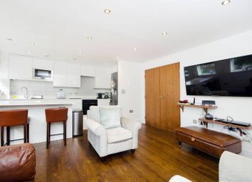 Thumbnail 2 bed flat for sale in The Downs, Raynes Park