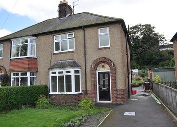 Thumbnail 3 bed semi-detached house for sale in John Martin Street, Haydon Bridge