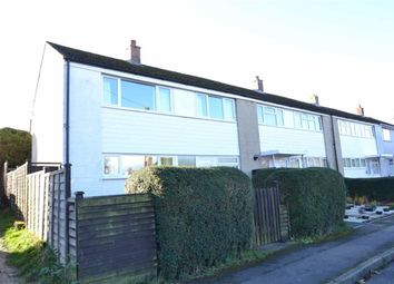 Thumbnail 3 bed end terrace house for sale in Pennys Hatch, Kingsclere, Berkshire