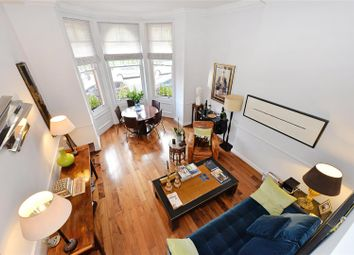 Thumbnail 2 bedroom flat for sale in Roberts Court, 49 Barkston Gardens, London