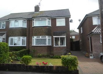 3 bed semi-detached house to rent in Meadow Road, Basingstoke RG21