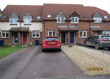 2 bed terraced house to rent in The Cornfields, Bishops Cleeve, Cheltenham GL52