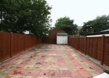 Thumbnail 4 bed terraced house to rent in Tyndall Road, London