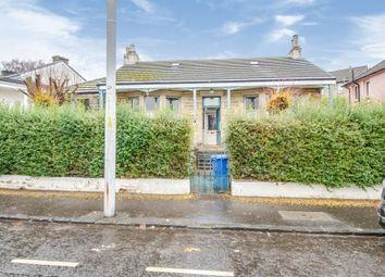 Thumbnail 4 bed detached bungalow for sale in Hamilton Road, Rutherglen, Glasgow