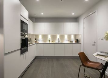 Thumbnail 1 bed flat for sale in A33, X Y Apartments, Maiden Lane, London
